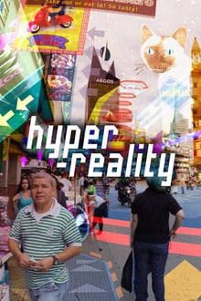 Hyper-Reality