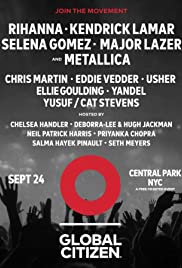 2016 Global Citizen
