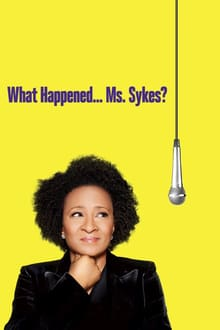 Wanda Sykes: What Happened... Ms. Sykes?