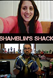 Shamblin Shack