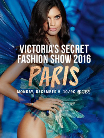 The Victorias Secret Fashion Show 2016