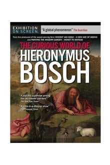 The Curious World of Hieronymus Bosch