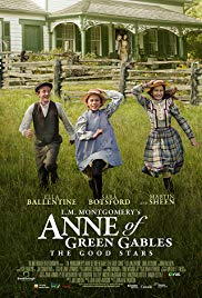 L.M. Montgomery's Anne of Green Gables: The Good Stars