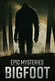 Epic Mysteries: Bigfoot