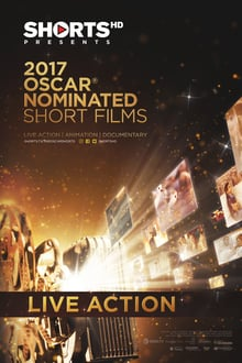 The Oscar Nominated Short Films : Live Action