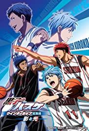 Kuroko no Basket Movie 1: Winter Cup Soushuuhen – Kage to Hikari