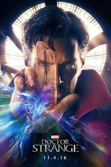 Doctor Strange: The Score-Cerer Supreme