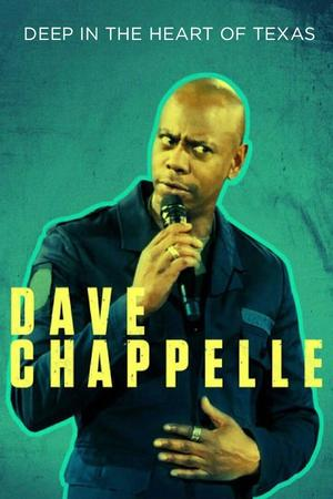 Deep in the Heart of Texas: Dave Chappelle Live at Austin City Limits