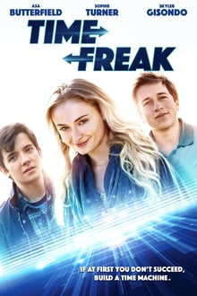 Time Freak
