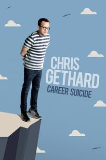 Chris Gethard: Career Suicid