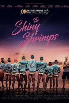 The Shiny Shrimps