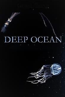 Deep Ocean: The Lost World of the Pacific