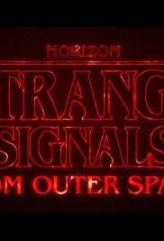 Strange Signals from Outer Space