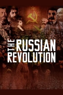 The Russian Revolution