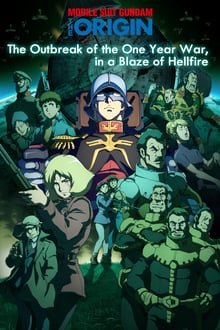 Mobile Suit Gundam: The Origin V – Clash at Loum