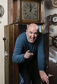 Tim Vine Travels in Time