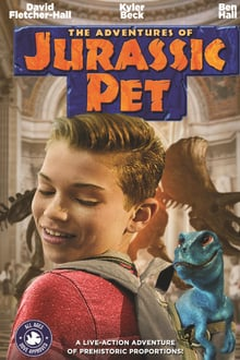 The Adventures of Jurassic Pet