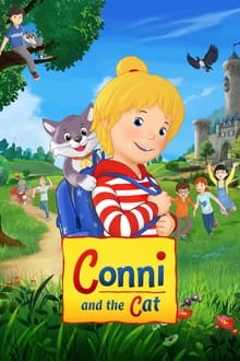 Meine Freundin Conni – Geheimnis um Kater Mau