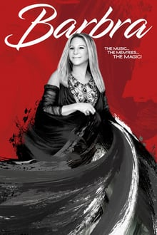 Barbra: The Music… The Mem'ries… The Magic!