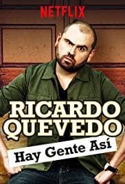 Ricardo Quevedo: Hay gente as�