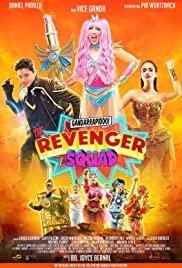 Gandarrapiddo: The Revenger Squad