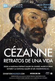 Exhibition on Screen: Cézanne – Portraits of a Life