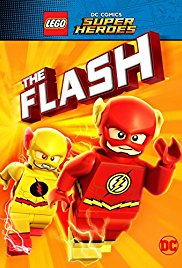 Lego DC Comics Super Heroes The Flash