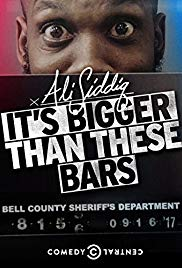 Ali Siddiq: It's Bigger Than These Bars
