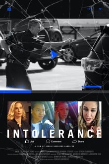 Intolerance: No More