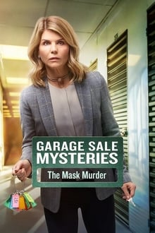 Garage Sale Mystery: The Mask Murder