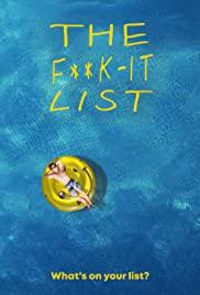 The F**k-It List