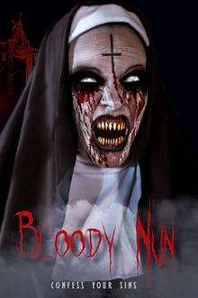 Bloody Nun