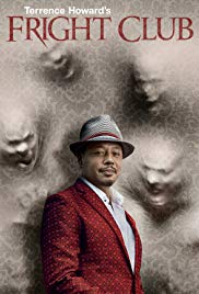 Terrence Howard's Fright Club