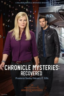 The Chronicle Mysteries: Recovered