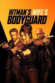 The Hitman's Wife's Bodyguard.