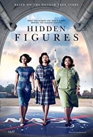 Hidden Figures: It All Adds Up – The Making of Hidden Figures