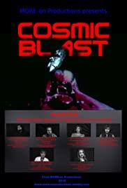 Cosmic Blast
