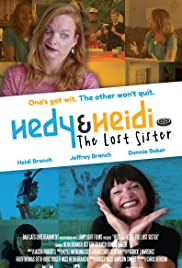Hedy and Heidi: The Lost Sister