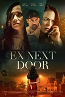 The Ex Next Door