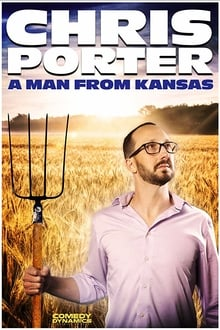 Chris Porter: A Man from Kansas