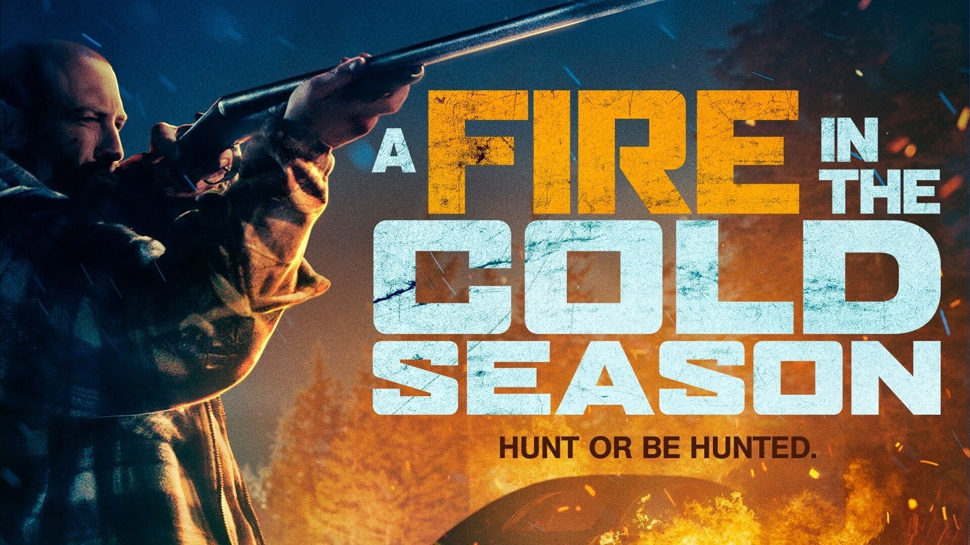 A Fire in the Cold Season