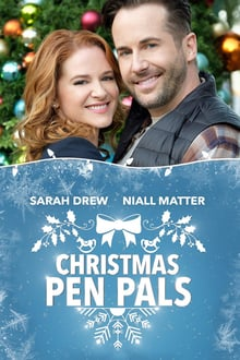 Christmas Pen Pals