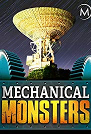 Mechanical Monsters