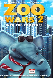 Zoo Wars 2