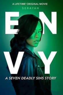 Envy: Seven Deadly Sins