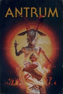 Antrum: The Deadliest Film Ever Made