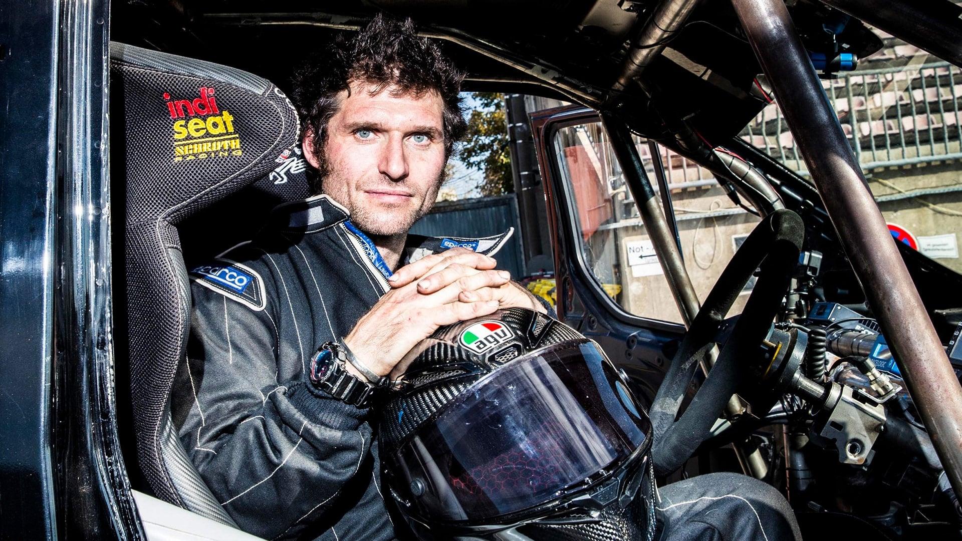 Guy Martin: The World's Fastest Van?
