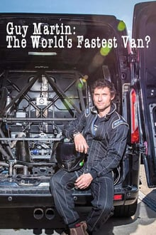 Guy Martin: The World's Fastest Van?