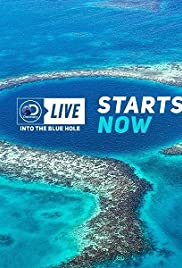 Discovery Live: Into The Blue Hole