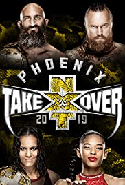 NXT TakeOver: Phoenix